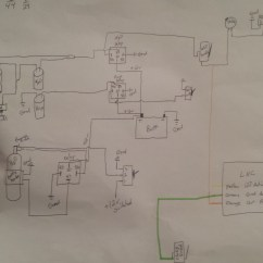 Nitrous Purge Wiring Diagram 2004 Dodge Stratus Rt Radio N2o Solenoids Chatter Once Ls1tech