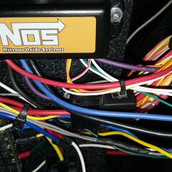Nitrous Express Wiring Diagram Vw Beetle 2 Stage On Engine
