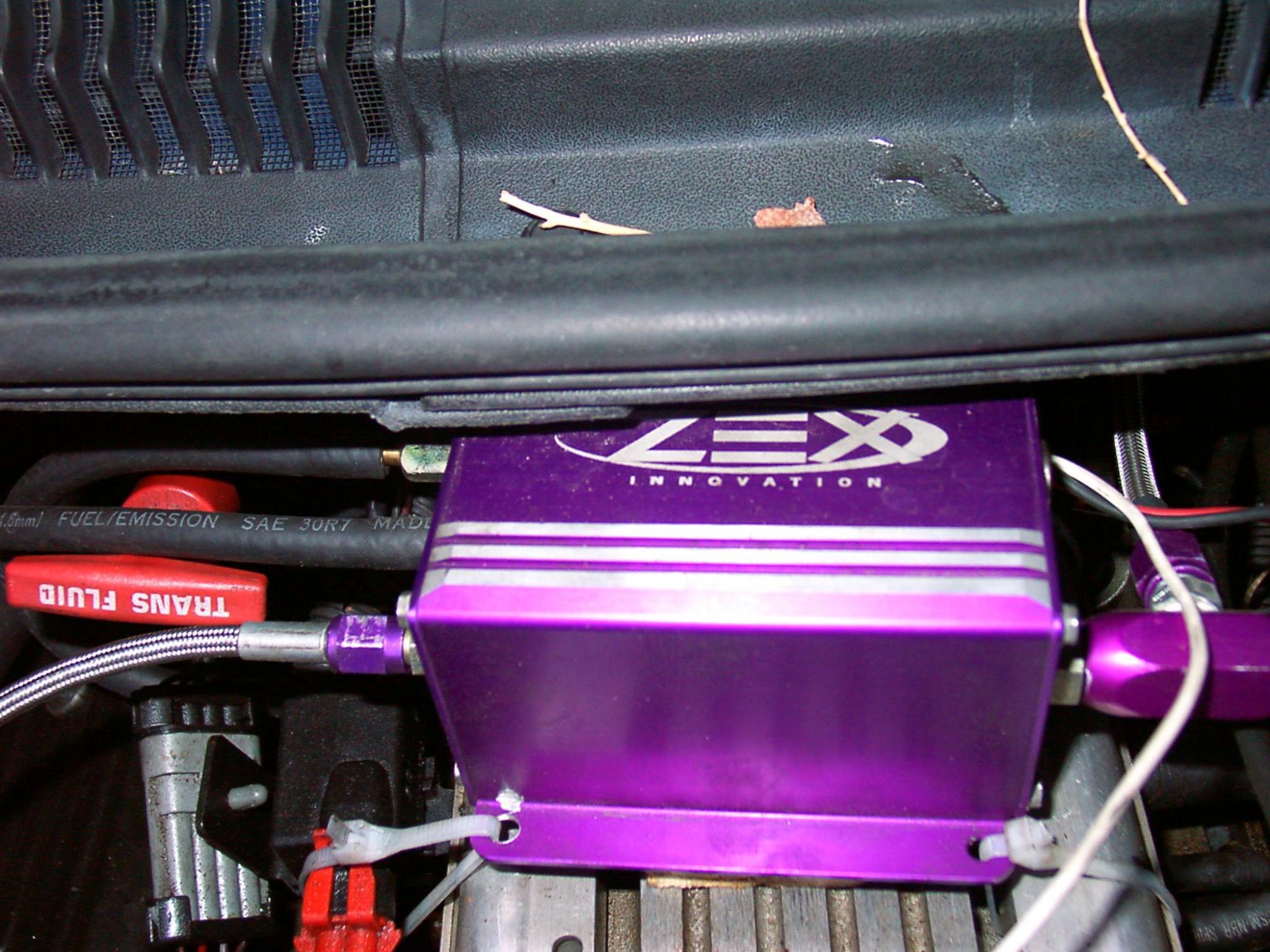 hight resolution of zex dry universal nitrous kit off my lt1 0 pdrm0999 jpg