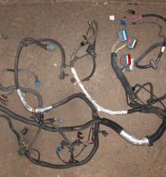 97 camaro z28 lt1 4l60e engine wire harness ls1tech camaro and rh ls1tech com lt1 swap [ 1279 x 959 Pixel ]