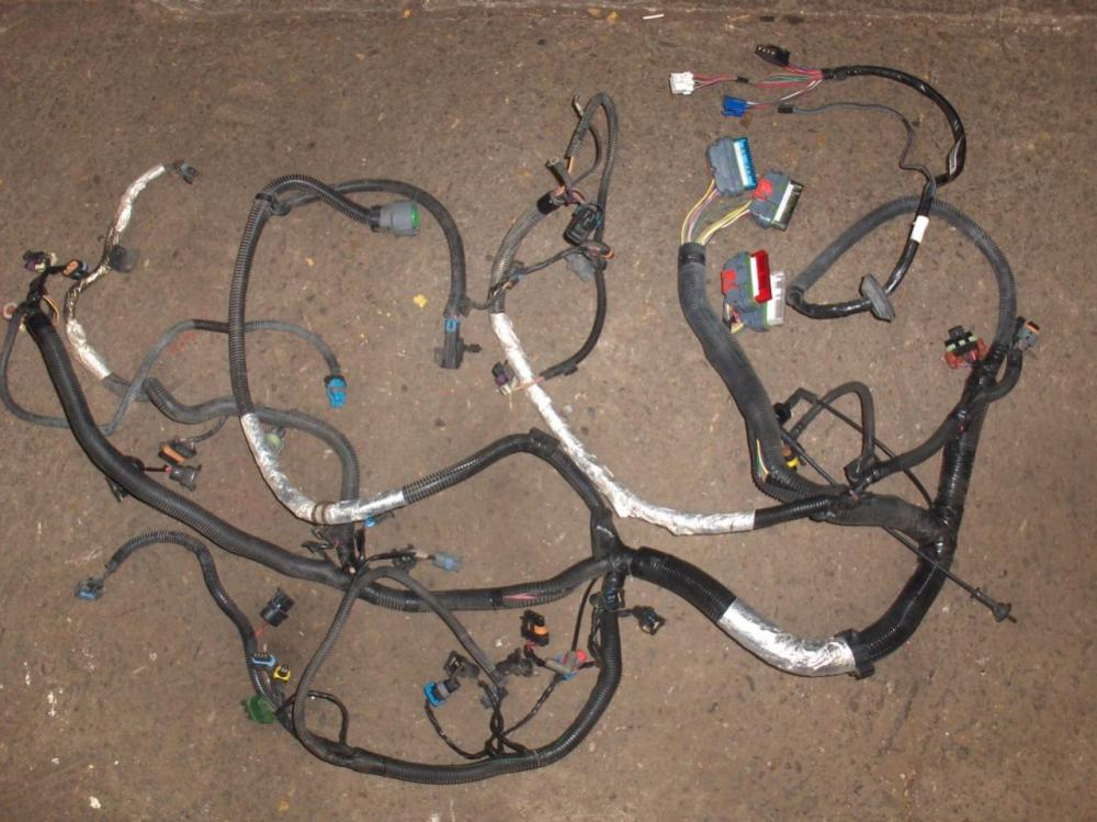 medium resolution of 97 camaro z28 lt1 4l60e engine wire harness ls1tech camaro and rh ls1tech com lt1 swap