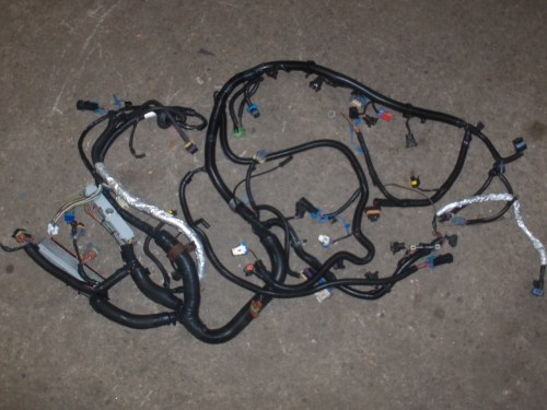 small resolution of 1998 camaro ls1 t56 engine wire harness ls1tech camaro ls1 wiring 4l60e wiring