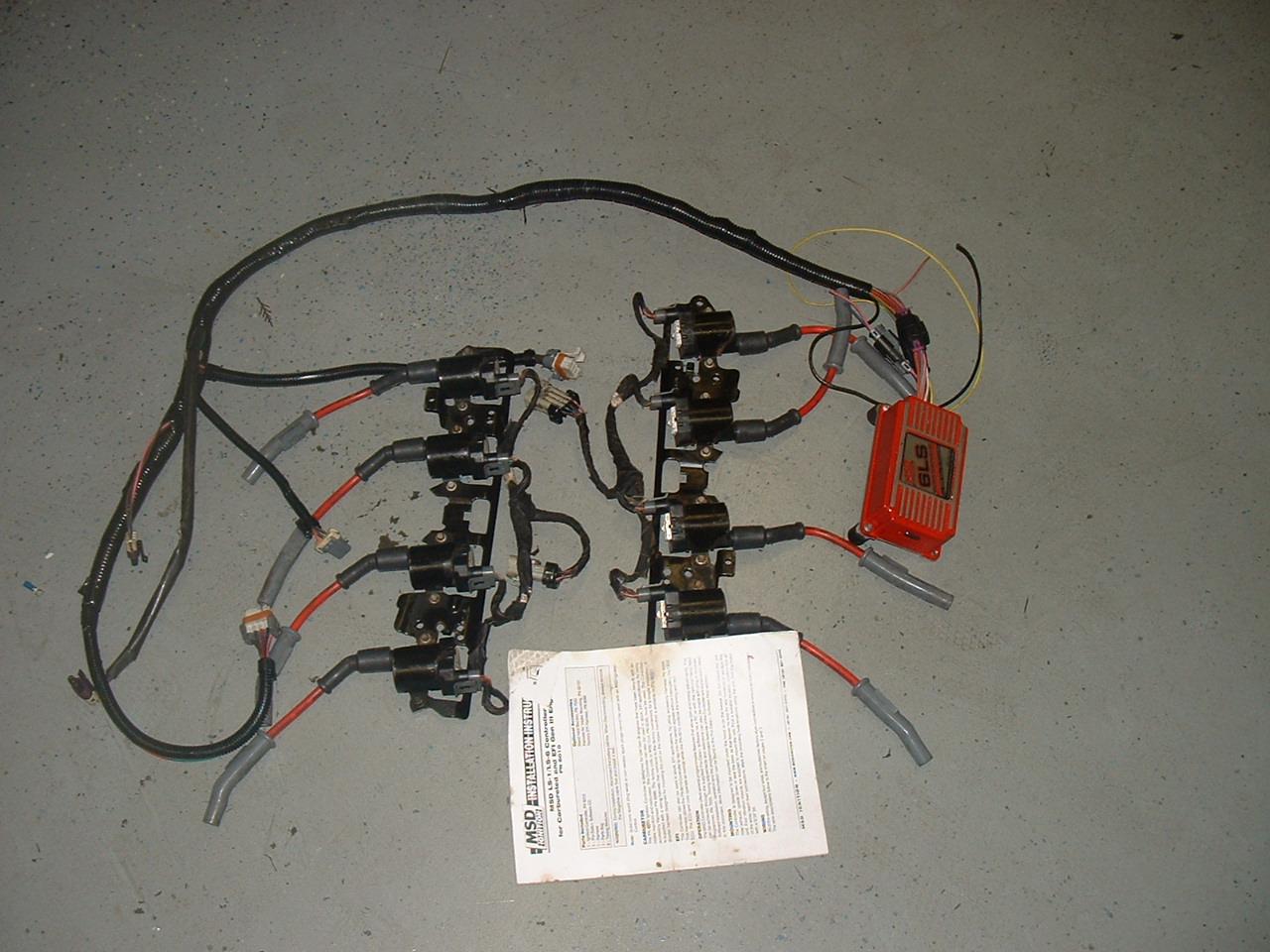 hight resolution of msd 6ls wiring harness wiring diagrams konsult msd 8860 wiring harness msd 6ls wiring harness blog