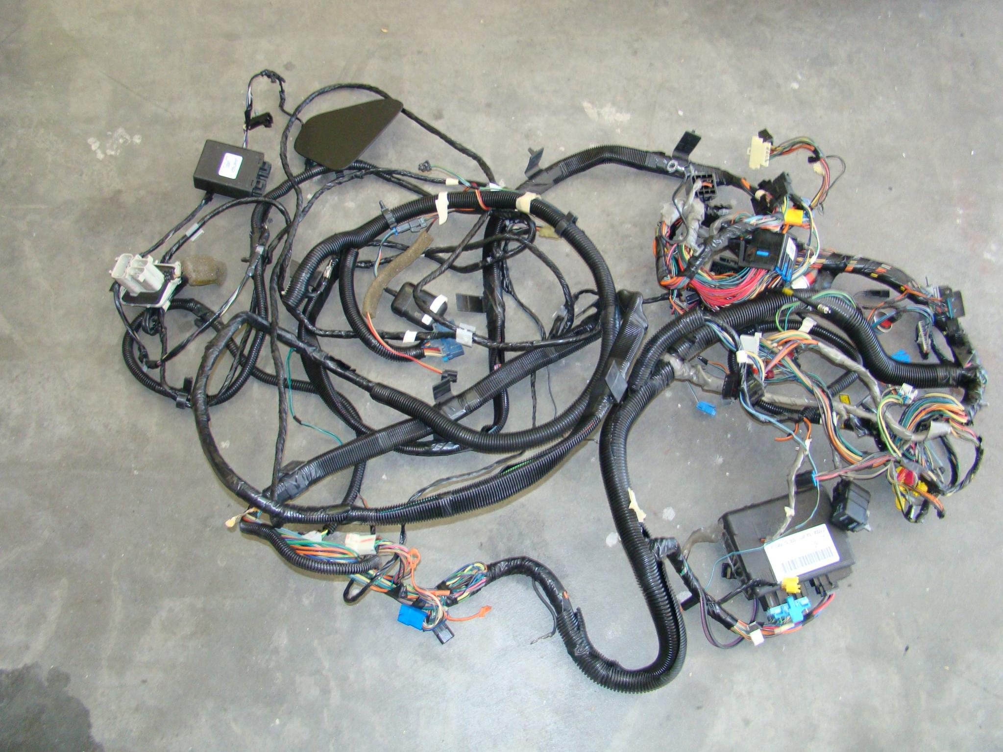 Dash Wiring Harness For 1986 Chevy Truck Latest Image For Car Engine