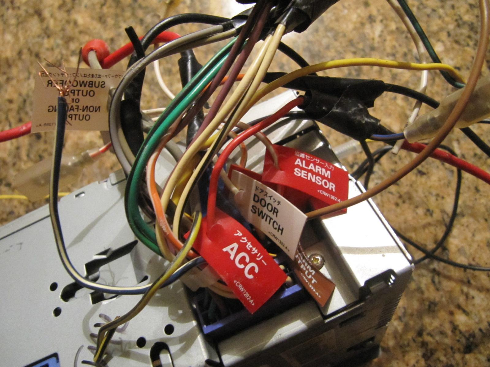 Pioneer Deh P77dh Wiring Harness Besides Lt1 Engine Wiring Harness