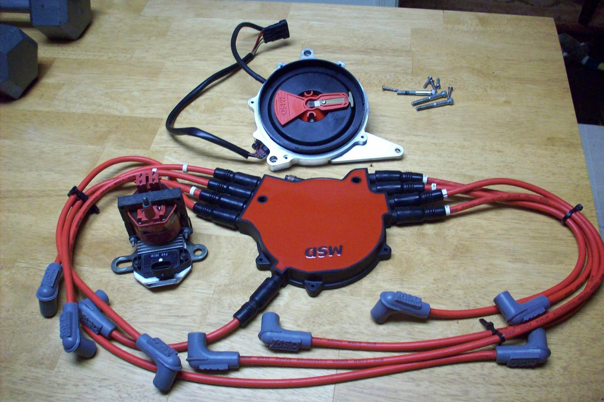 hight resolution of 93 lt1 wiring harness 1997 camaro lt1 wiring harness 1995 lt1 non vented msd opti msd wires