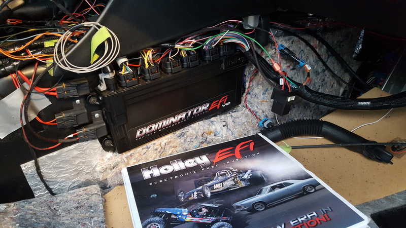 Wiring Harness Ls1 S10