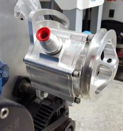 aerospace vacuum pump photos [ 2048 x 1152 Pixel ]