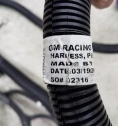 gmpp ls3 crate engine wire harness new 20171029 193846 jpg  [ 4032 x 3024 Pixel ]