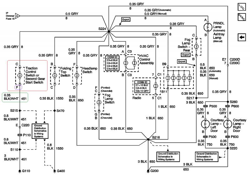 temp switch wiring diagram
