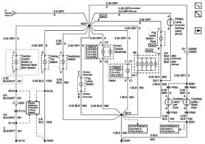 Wiring diagramcircuit board diagram TCS Switch?  LS1TECH