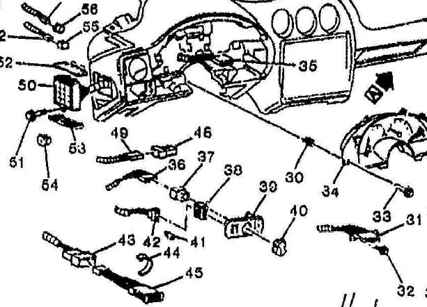 Gm Obd2 Wiring Diagram