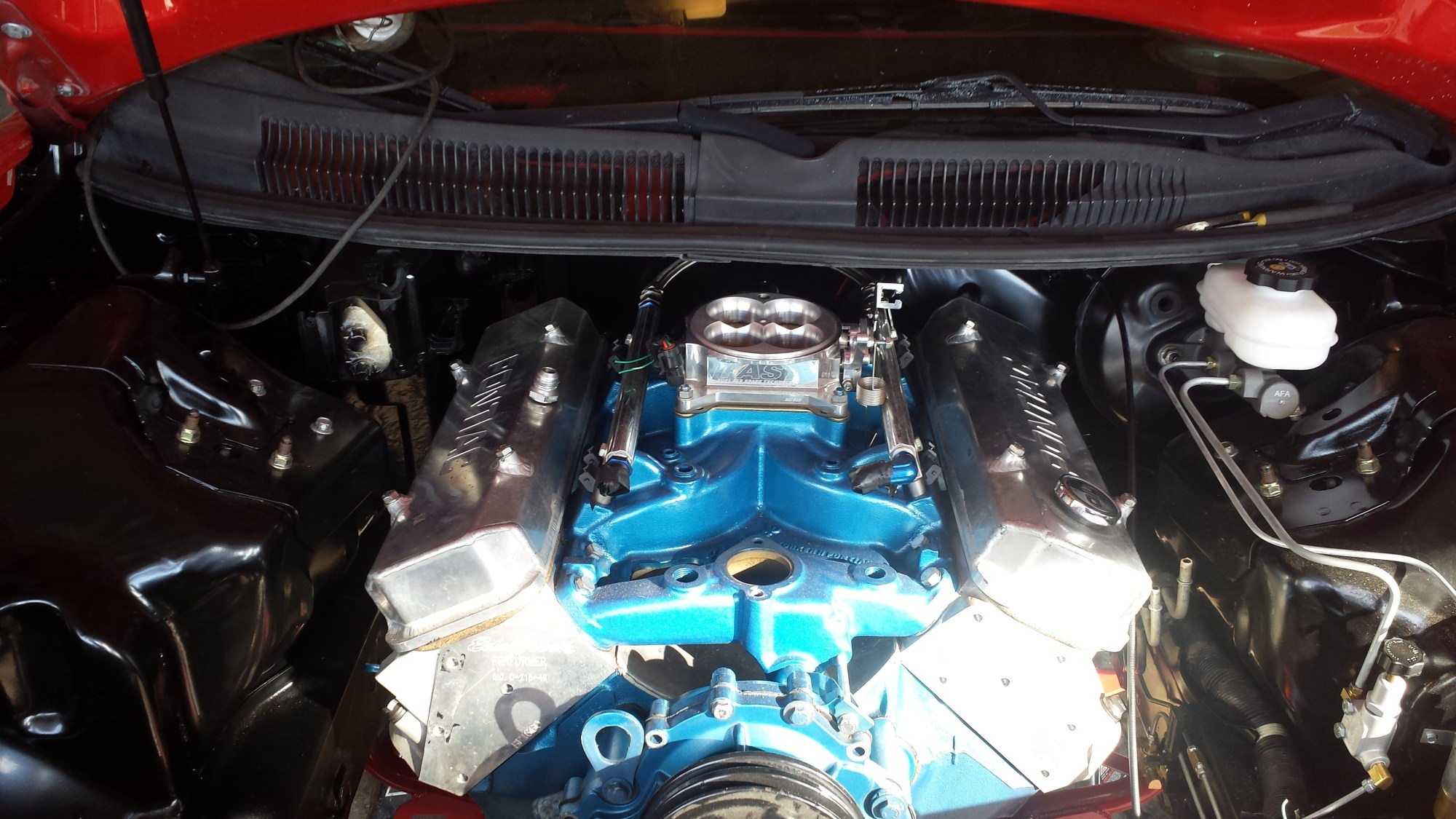 hight resolution of 1998 trans am with a 462 pontiac engine 20140911 174331 1 jpg