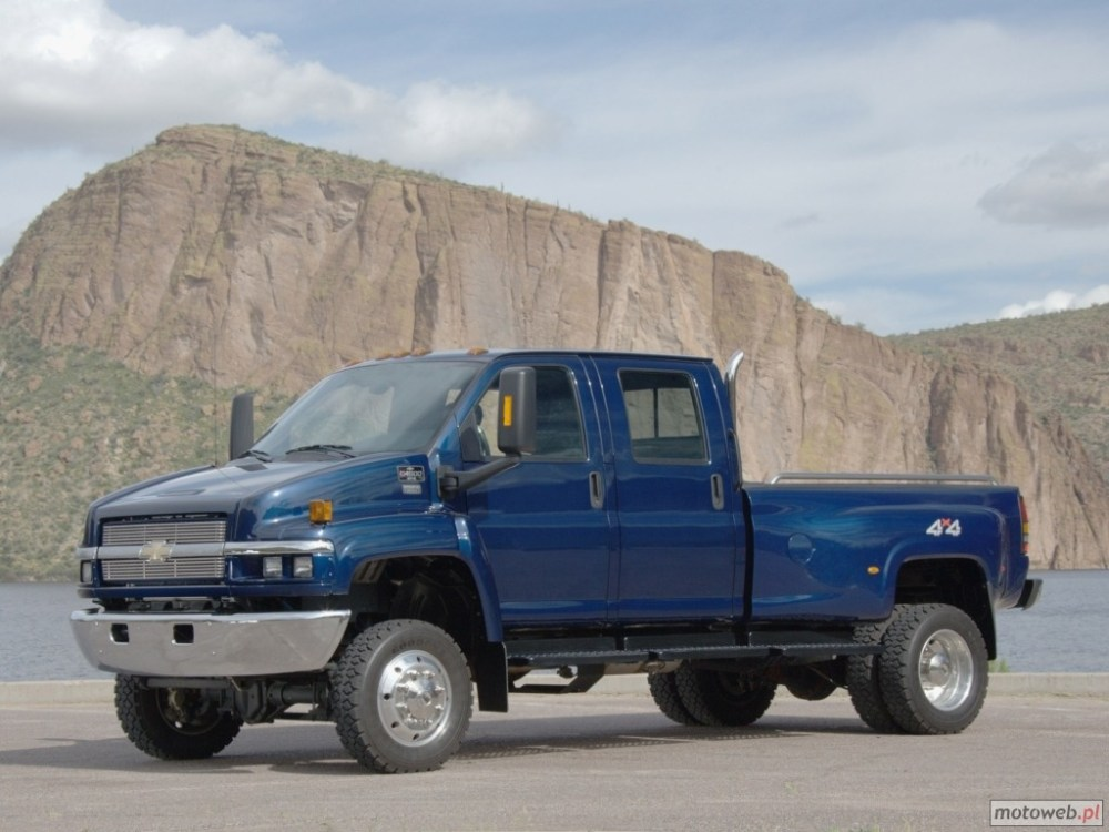 medium resolution of chevy commercial trucks 4500