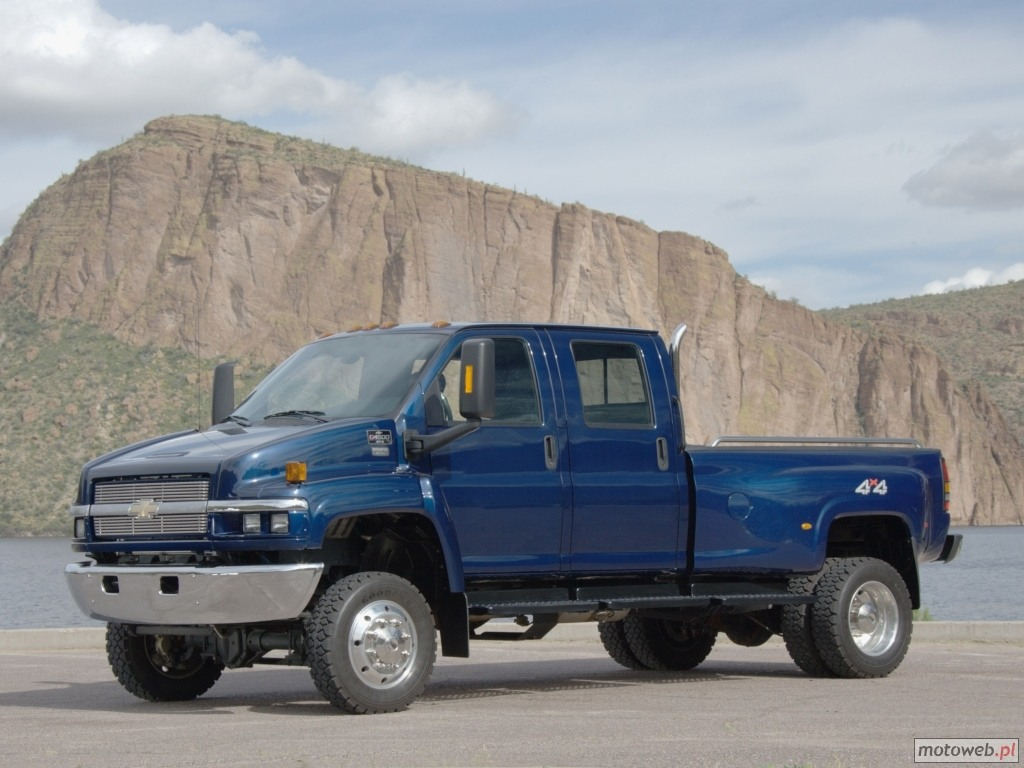 hight resolution of chevy commercial trucks 4500