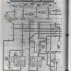 Wiring Diagram For Subs And Amp 1989 Volvo 240 Radio 1996 10 Speaker Pontiac System Pre Monsoon Aftermarket 5 Channel Amplifier - Ls1tech Camaro ...