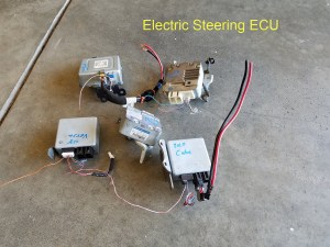 $35 Electric Power Steering with FailSafe  No eBay