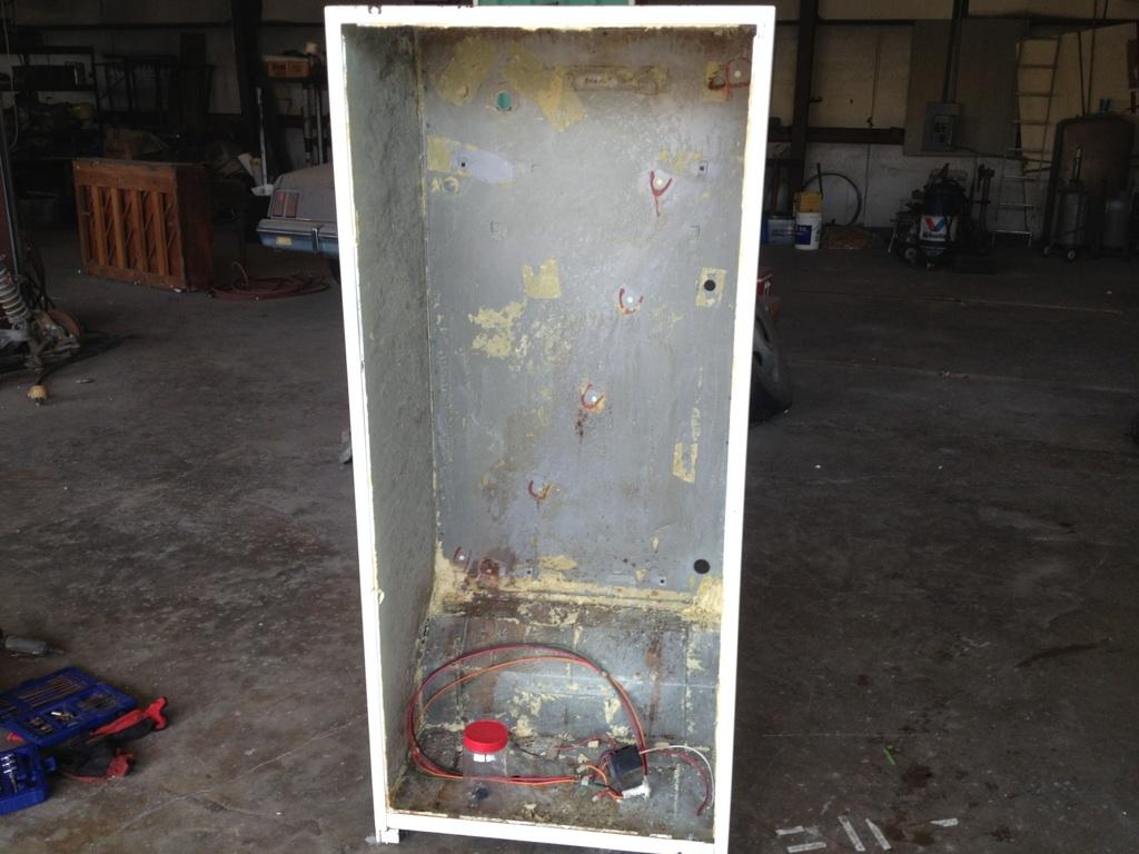 Pid Wiring Diagram 220v Diy Powder Coating Oven Build Ls1tech