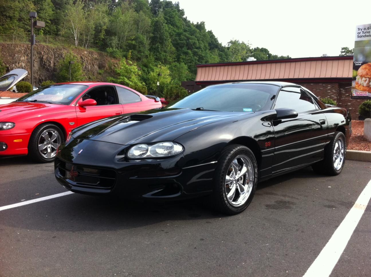hight resolution of  2000 camaro ss black very clean photo 3 jpg