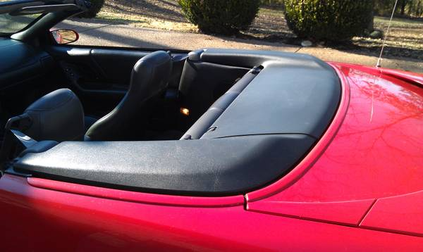 1998 Convertible Z28 Camaro for Sale  LS1TECH  Camaro