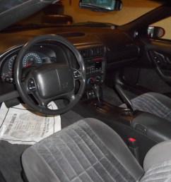 002 jpg 2000 chevrolet camaro z28 t tops 44 000 miles  [ 1600 x 1200 Pixel ]
