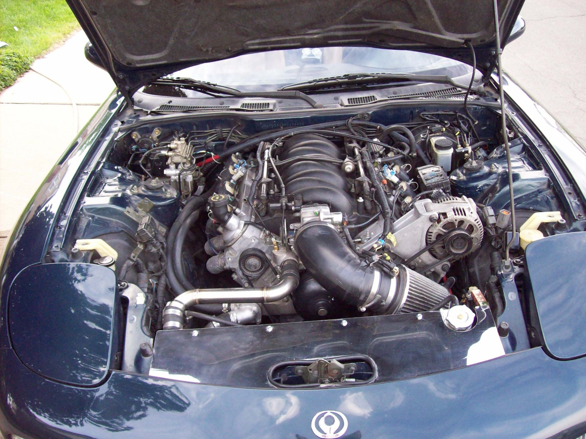hight resolution of  ls1 powered rx7 for sale colorado enginebay jpg