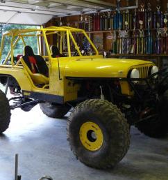 cj5 full tube chassis buggy 1 tons mrw beadlocks iroks and much  [ 2047 x 1359 Pixel ]