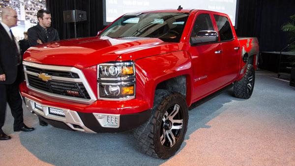 Chevy Truck Vin Decoder >> Meet the Reaper, Chevy's Raptor Killer - LS1Tech.com