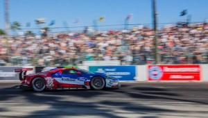 Corvette Roars to Victory at Long Beach Grand Prix  LS1Tech