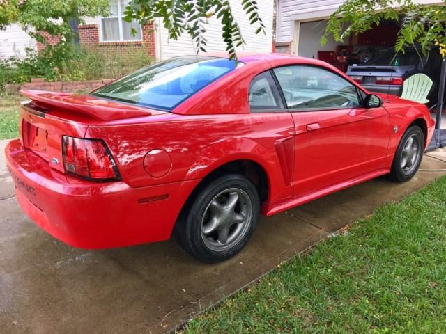 LS1tech.com $450 New Edge V6 Mustang Turbo LS Build