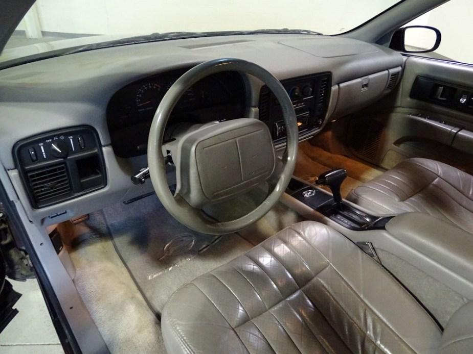 ls1tech.com 1996 Chevrolet Impala SS