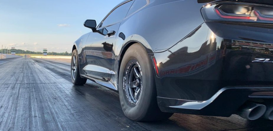 Talley Camaro ZL1