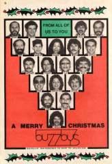 Christmas ad