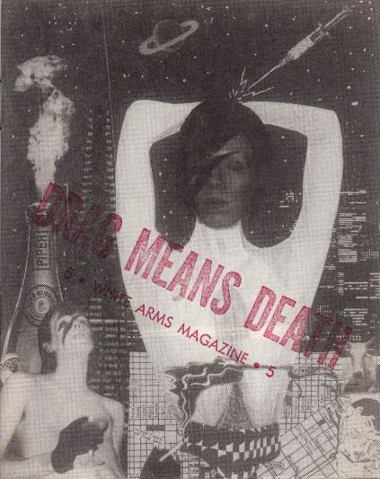 The Drag Means Death Issue, 1975