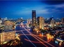 Revamped Four Seasons Hotel Anantara Siam Bangkok