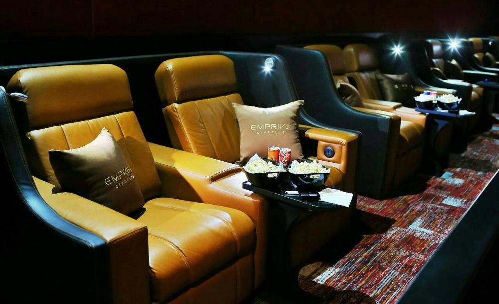 Bangkoks best VIP cinemas show how its done  Lifestyle