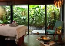 Garden Spa Massage