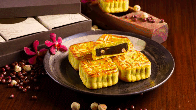 10 decadent mooncakes to pre-order now   Lifestyle Asia Hong Kong
