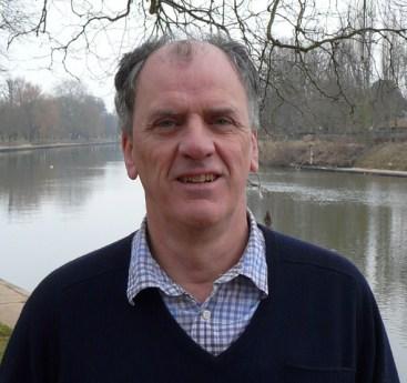 Dr Patrick Ottaway