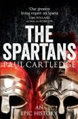 Paul cartledge The Spartans