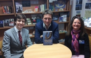 sam-southern-dr-michael-scott-and-elizabeth-bickerstaffe-aks-library