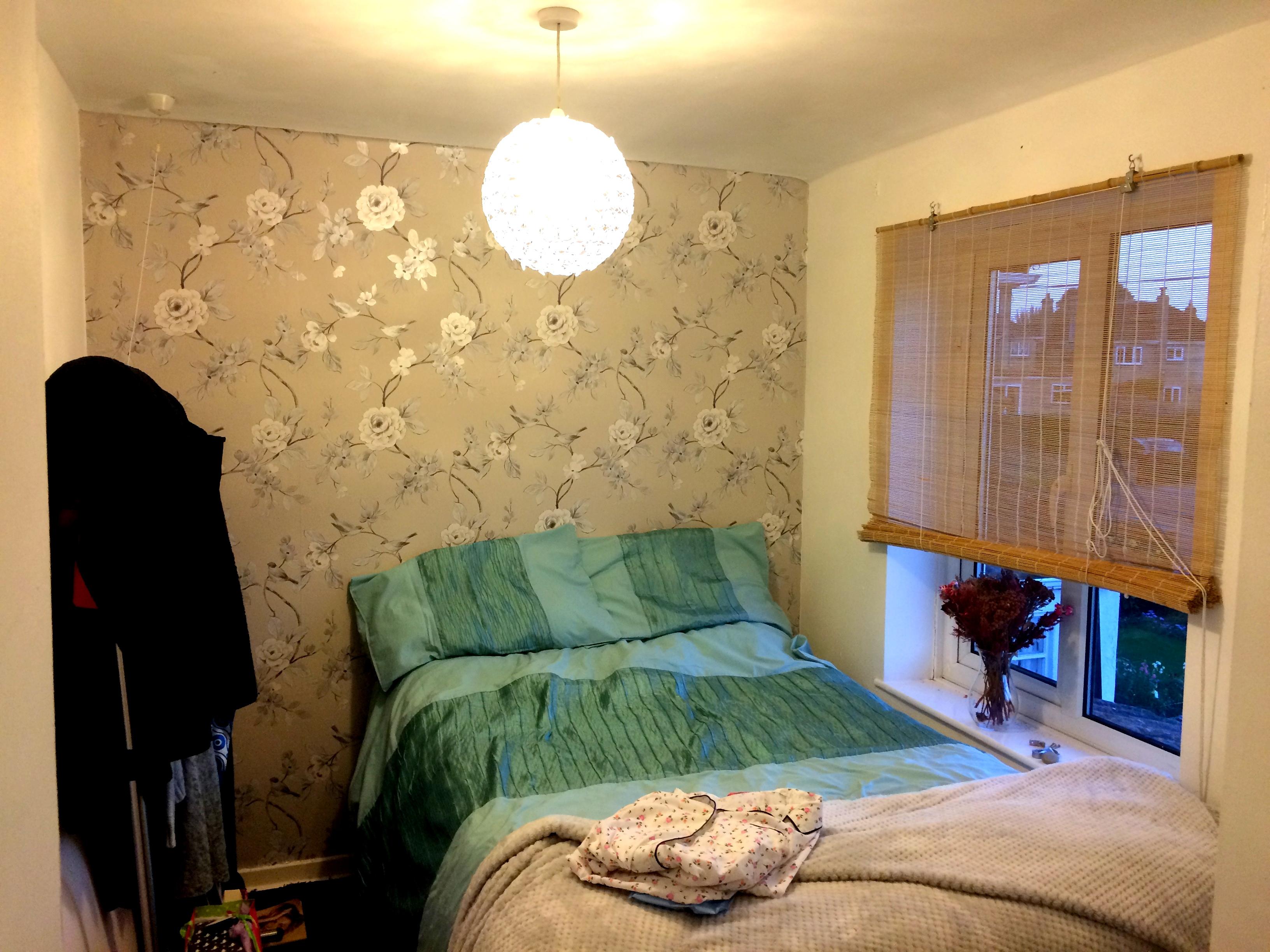 Bedroom Redecorating  lsaoa