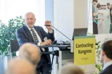 22.06.2016, Stuttgart: KEA 10. Contracting Kongress, Geno Haus