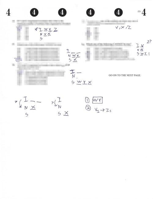 small resolution of where to draw lsat logic games diagrams page 2