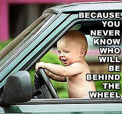 behindthewheel