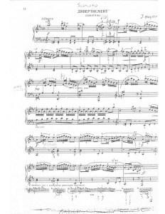 Joseph Haydn, Sowieckie/rosyjskie wydania kompozytorów muzyki klasycznej w użyciu w Państwowej Szkole Muzycznej I i II stopnia w Zielonej Górze