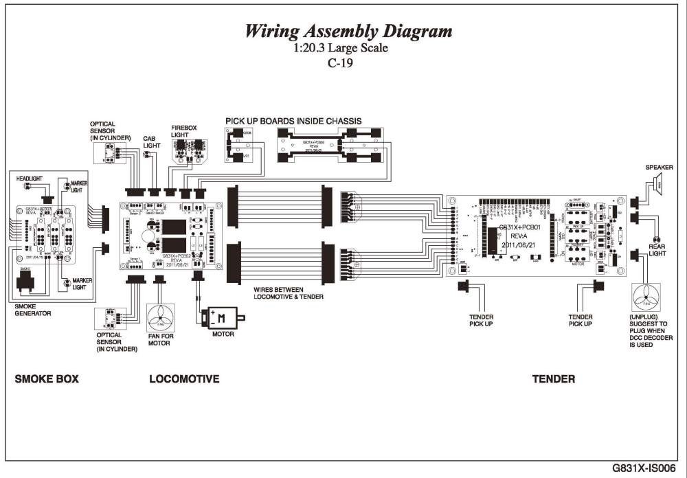 medium resolution of and finally from the c v s ry over engineering department tender plug wire assignments