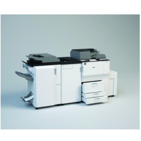 Ricoh Aficio MP 6002 Multifunction Printer Price. Specification & Features  Ricoh Printer on Sulekha