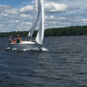 sail day race