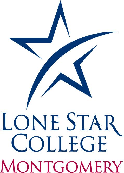 Lone Star College-Montomery logo